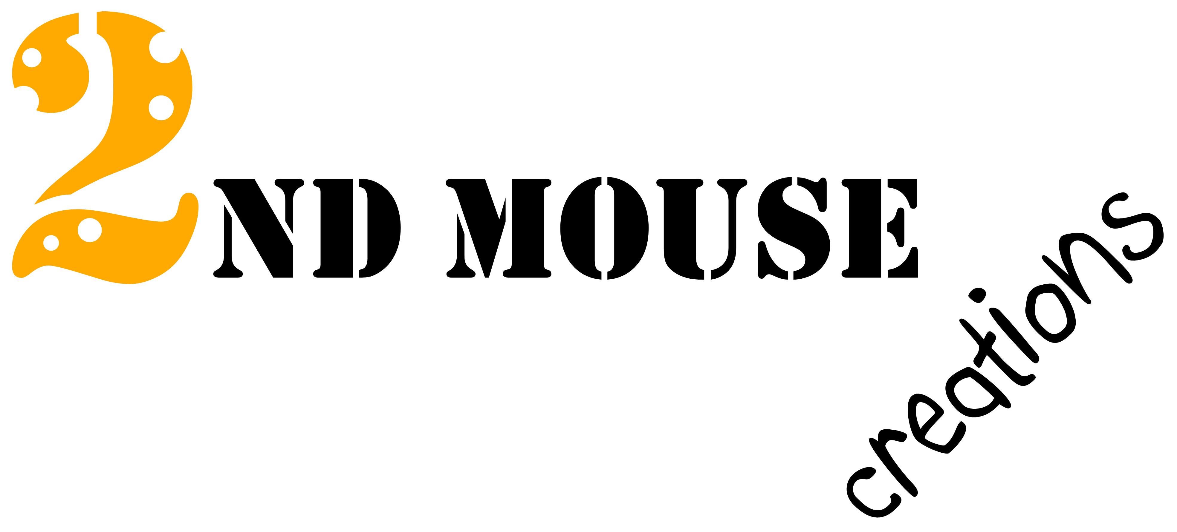 2ndmouse_logo